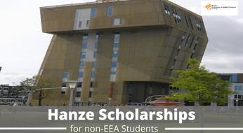 Нидерланды: стипендиальная программа стоимостью 2 500 евро в год для иностранных студентов бакалавриата