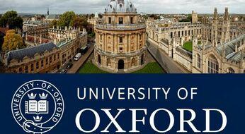 Buyuk Britaniya: dunyoning top universitetlaridan biri Oxford Universityda magistratura bosqichini bepul o'qish imkoniyatini beruvchi dastur