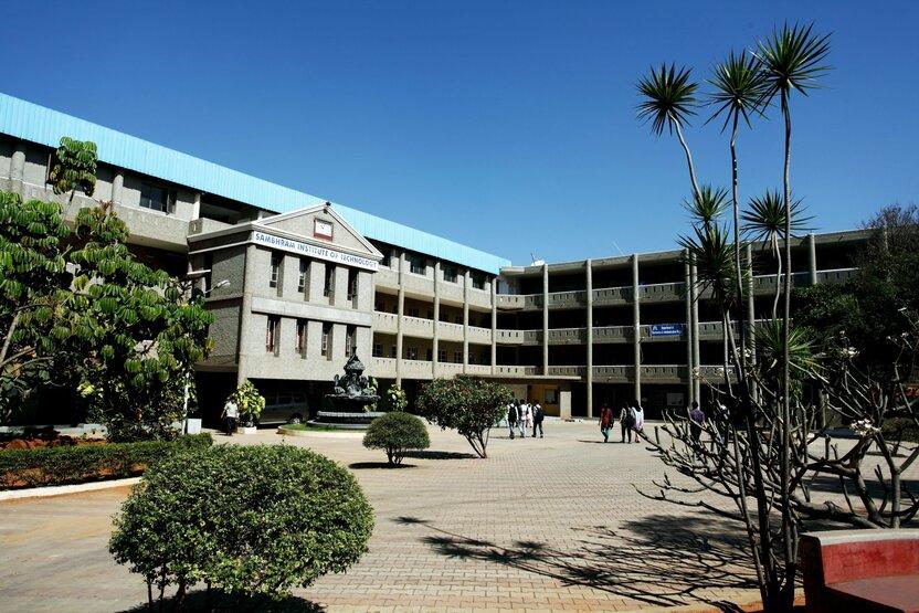 Jizzax shahrida «Sambhram» universiteti tashkil etildi