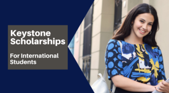 Keystone Scholarships 2021: грантовая программа на общую сумму 22 000 долларов США
