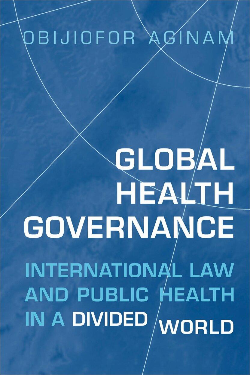 Global Health Law and Governance: Singapur hukumati hamkorlik dasturi bo'yicha onlayn kurs