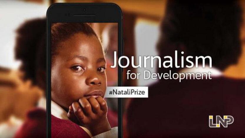 Lorenzo Natali Media 2021: G'oliblar uchun 10 000 yevro miqdorida mukofot puli taqdim etiladigan jurnalistik tanlov