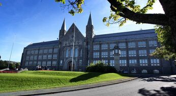 Norway science and technology university: Norvegiya fan va texnologiya uviversitetida ta'liq grant