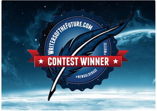 Writers of the Future Contest - yozuvchilar uchun $1000 miqdorida pul mukofoti yutib olish imkoniyati