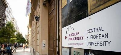 Central European University Scholarship - Vengriya hamda Austiyadada til sertifikatlarisiz barcha bosqich talabalari uchun grant dasturi