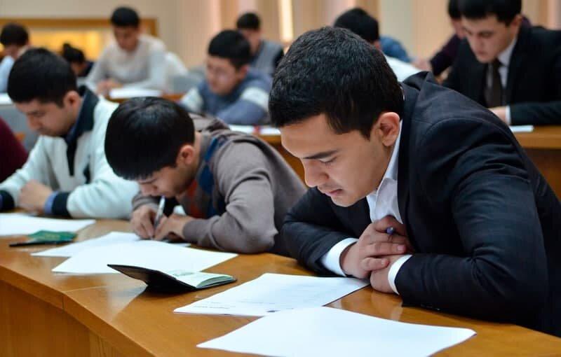 В Андижане откроется новый институт