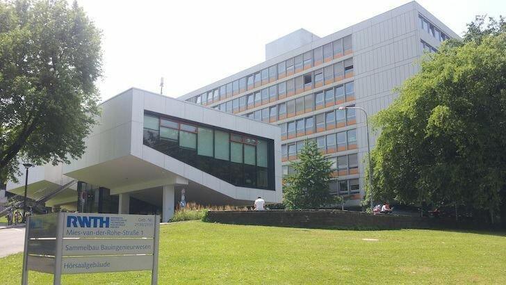 Germaniya: Magistratura dasturlarida o'qish uchun Aachen universiteti tomonidan 50% gacha moliyalashtirilgan grant dasturi