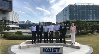 KAIST Scholarship 2021: полный грант и ежемесячная стипендия для обучения на уровне бакалавриата в корейском университете KAIST