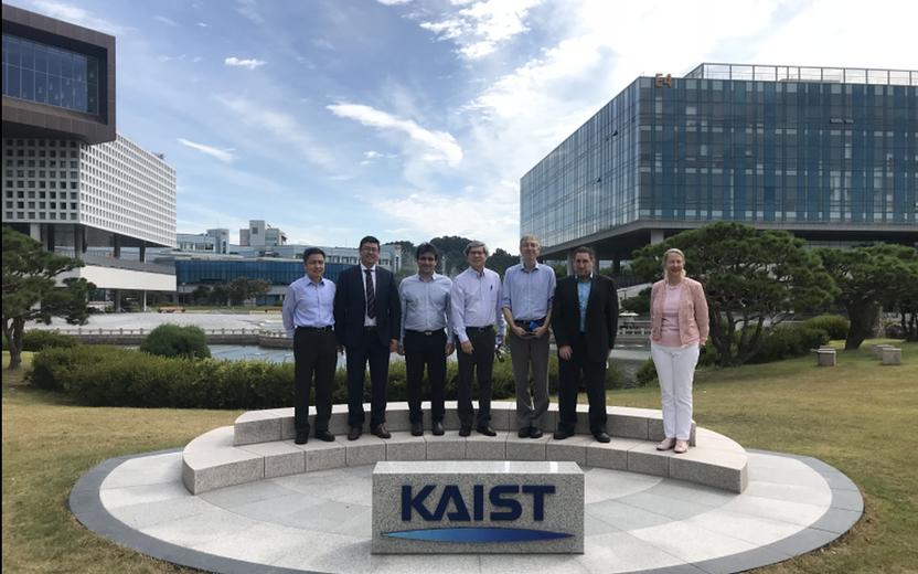 KAIST Scholarship 2021: Koreyaning KAIST universitetida bakalavr bosqichida ta'lim olish uchun to'liq grant va oylik stipendiya