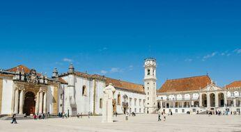 Portugaliya: Koimbra universiteti tomonidan bakalavr bosqichi talabalari uchun 2000 yevrolik stipendiya dasturi