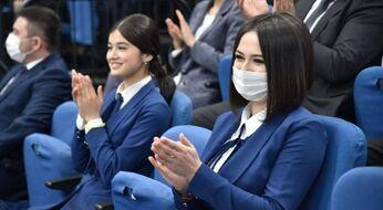 «Prezident granti» stipendiyasi va «Qizlar uchun maxsus stipendiya joriy etiladi