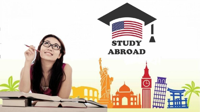 США: полностью финансируемая грантовая программа для студентов бакалавриата