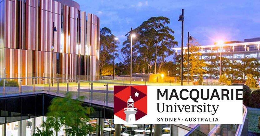 Avstraliya: Makkuoriy universitetida o'qish uchun grant  dasturi