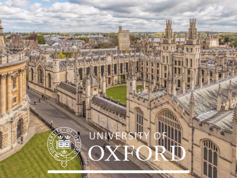 Университеты Англии: University of Oxford — стоимость, факультеты и требования