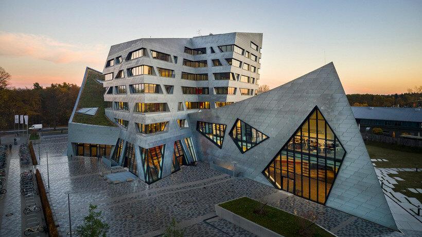 Germaniya: Leuphana University of Lüneburg - bakalavr bosqichi kurslaridan birida ingliz tili orqali bepul o'qish