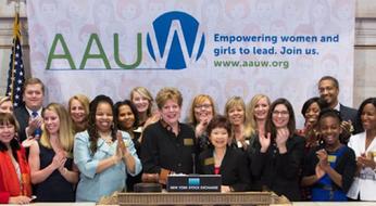 INTERNATIONAL FELLOWSHIP - возможности для женщин учиться или проводить исследования в Соединенных Штатах