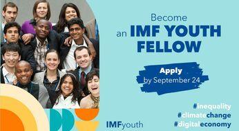IMF Youth Fellowship Program: Virtual ta'lim dasturi (xalqaro darajada sertifikatlar beriladi);