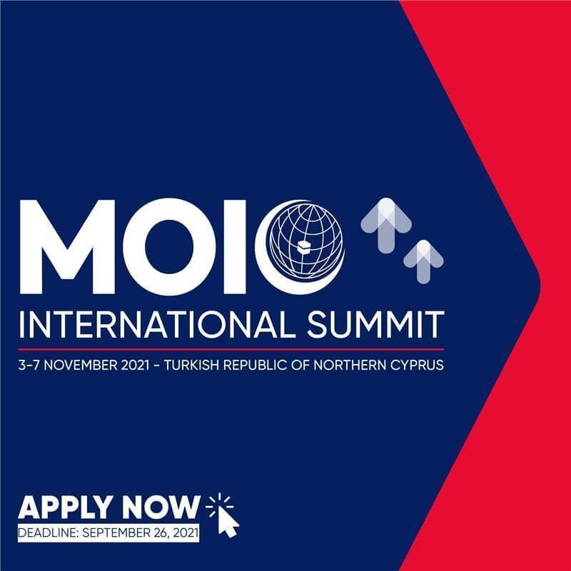 MOIC International Summit: Shimoliy Kipr Turkiya Respublikasida Xalqaro yoshlar Sammiti