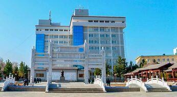 Samarqandda O'zbek-Fin instituti ochildi