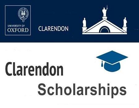 Oxford Clarendon: Buyuk Britaniyada magistratura va PhD bosqichida o'qish uchun to'liq grant