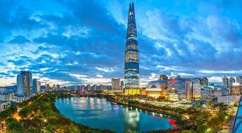Janubiy Koreya: 3 ta ta'lim eng arzon universitetlar