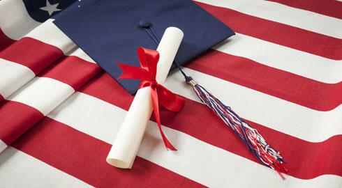 6 мифов об образовании в США