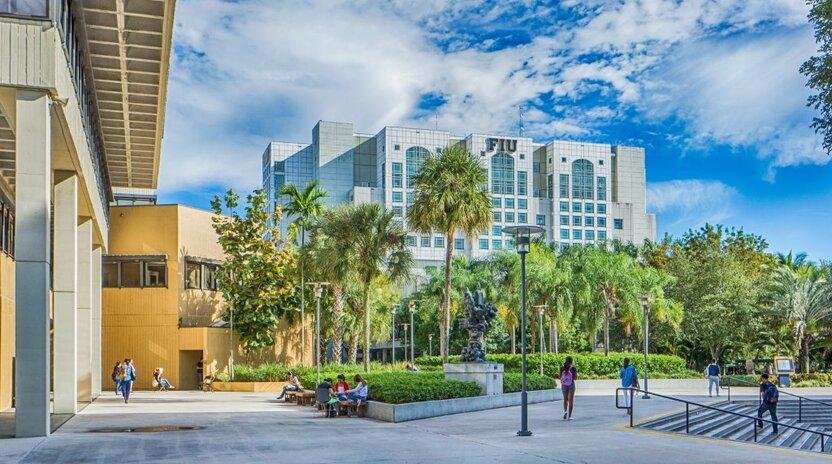 AQSh: Florida xalqaro universiteti tomonidan bakalavr bosqichi dasturlari uchun 100% gacha grantlar