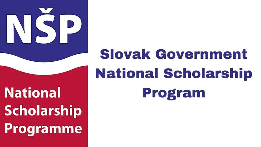 Scholarship Programme | Slovak: barcha bosqich talabalari va tadqiqotchilar  uchun to'liq qoplanuvchi grant dasturi